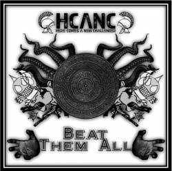 Chronique de &quot&#x3B;Beat Them All&quot&#x3B; de Here Come A New Challenger