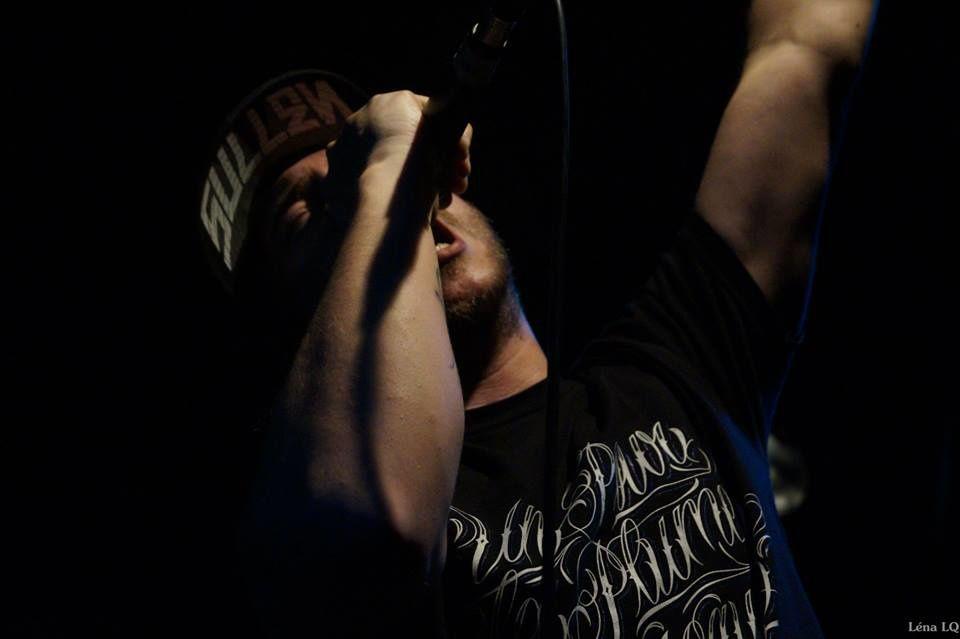 Concert Metal, 15/11/2014, Limours