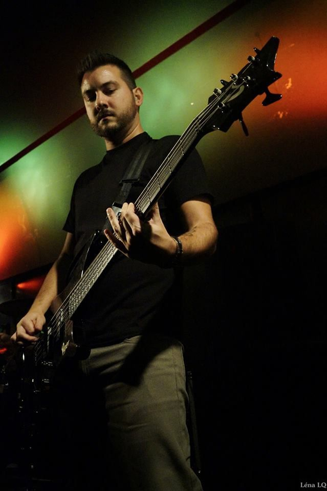 Concert Metal, 06/12/14, Limours