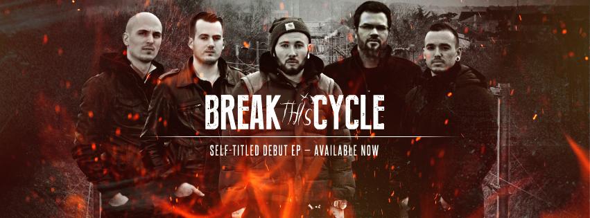 Chronique de &quot&#x3B;Break this Cycle&quot&#x3B; de Break this Cycle