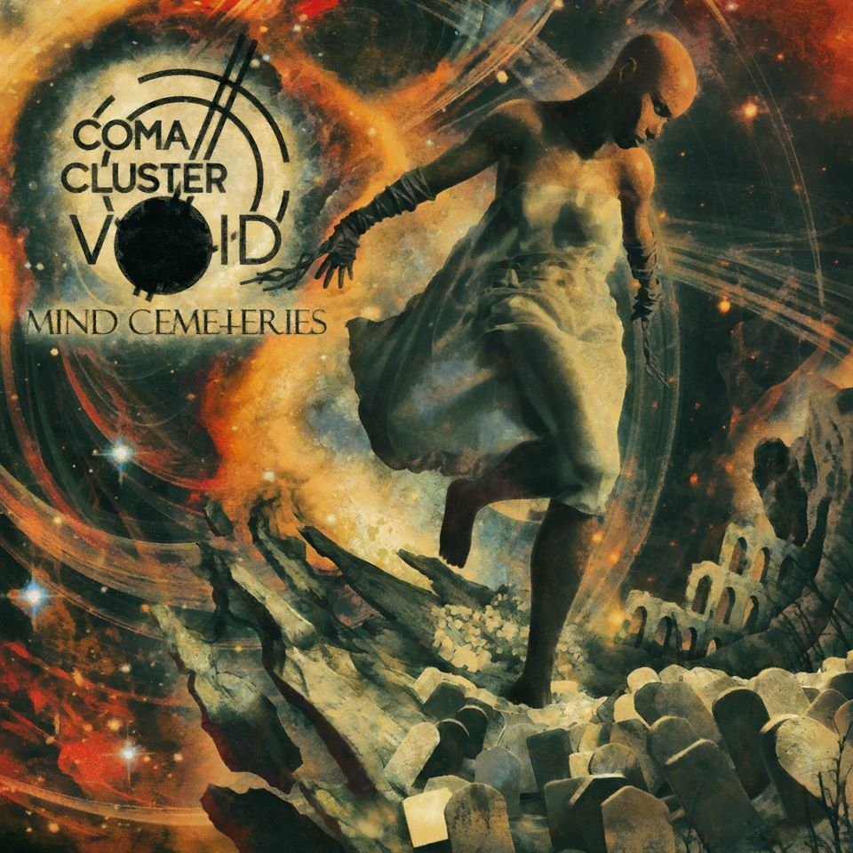 Interview avec Coma Cluster Void