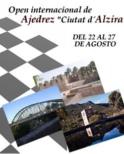 Open de Alzira Sub 2014