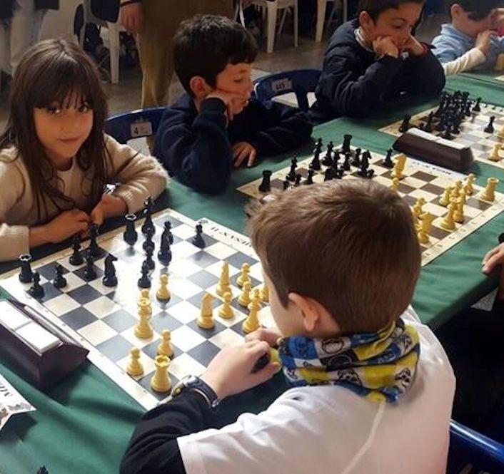 Torneo Provincial Por Edades 2017