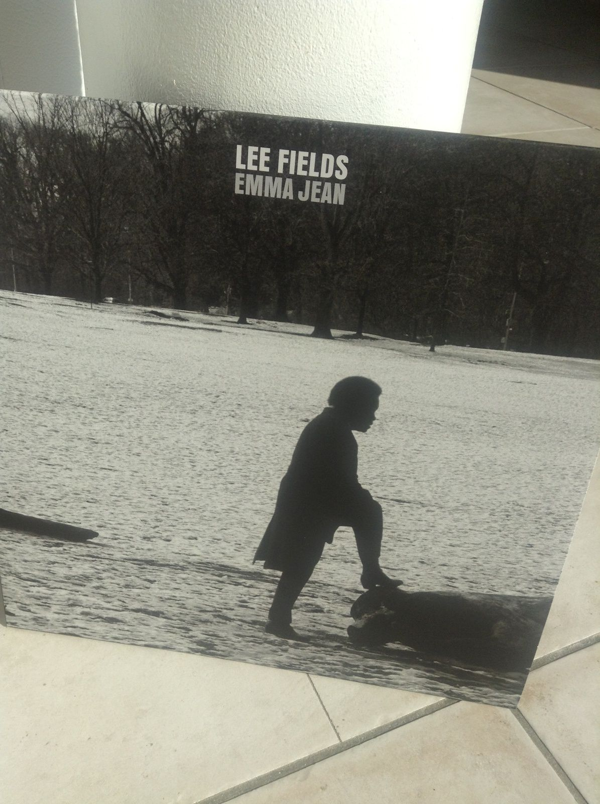 Lee Fields - Emma Jean