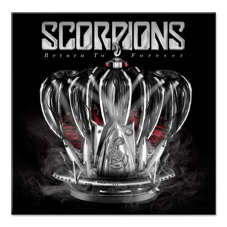 Scorpions, un nouvel album pour fêter les 50 ans