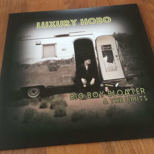 Big Boy Bloater &amp&#x3B; the Limits - Luxury Hobo