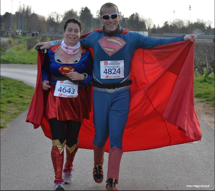 Semi-marathon de Beaune