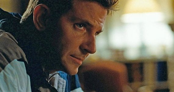 Bradley Cooper sans doute dans son meilleur rôle au cinéma
