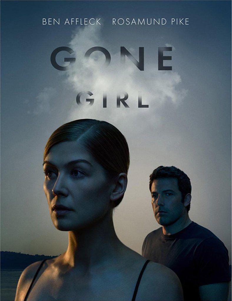 Gone girl (David Fincher)