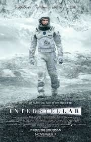 Interstellar (Christopher Nolan)