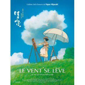 Le vent se lève (Hayao Miyazaki)