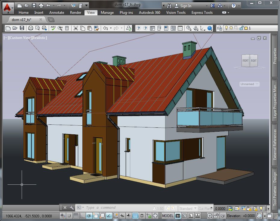 what is the cost of AutoCAD MEP 2017