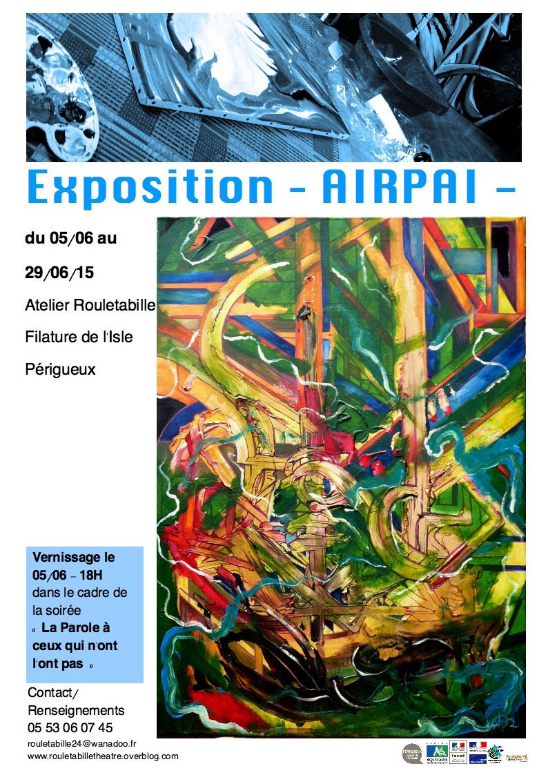 Exposition - AIRPAI