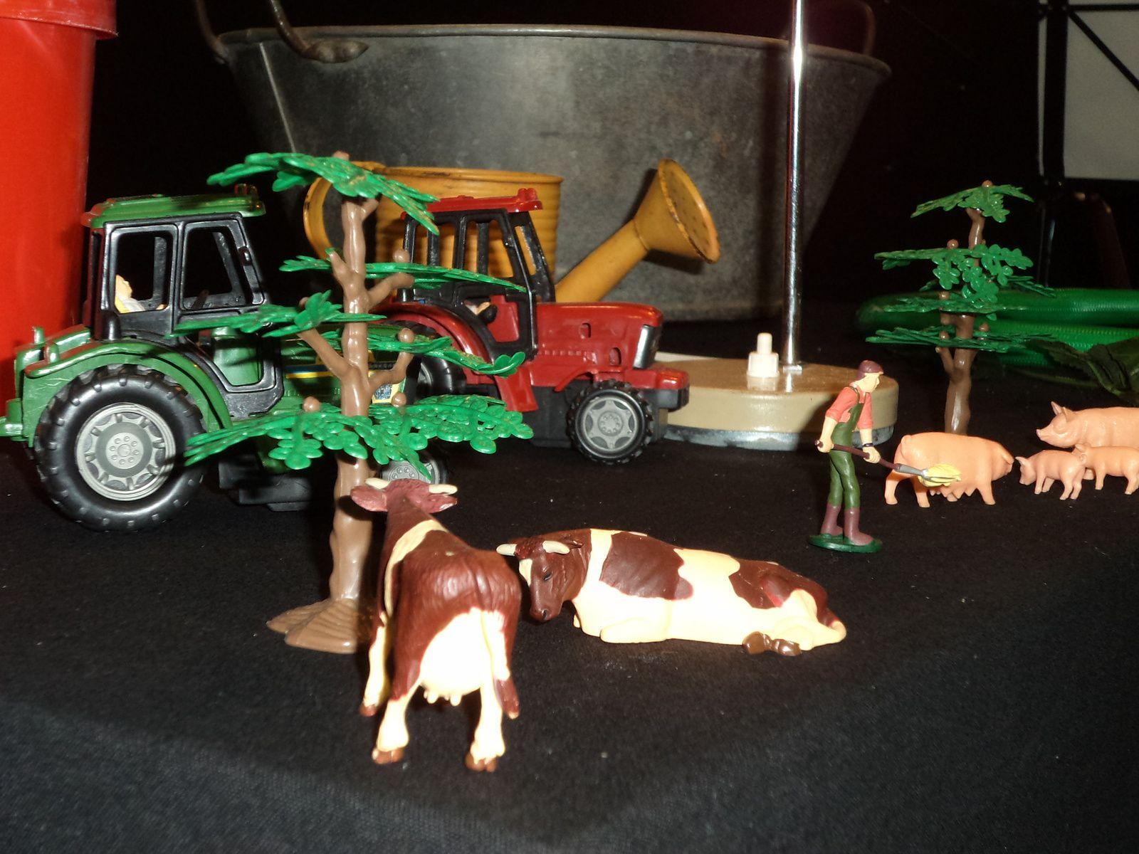 Agri(Culture)