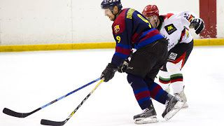 La Section Hockey-sur-Glace