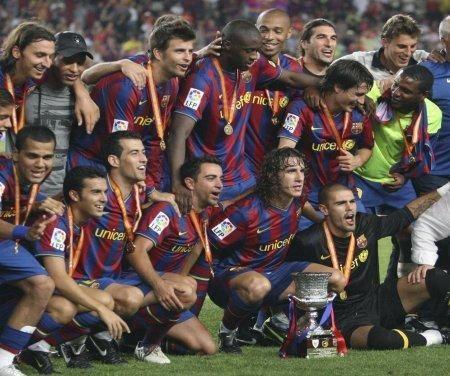 2009 : L'année parfaite