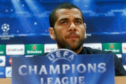 Barcelone-Alves: &quot&#x3B;L'Atletico, c'est bien plus que Costa&quot&#x3B;