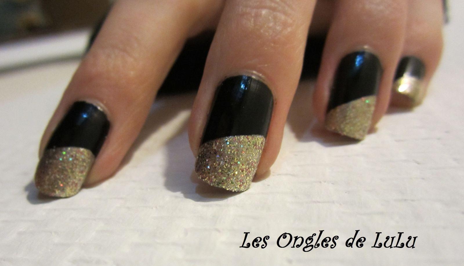 En Or et Noir , Les Ongles de LuLu