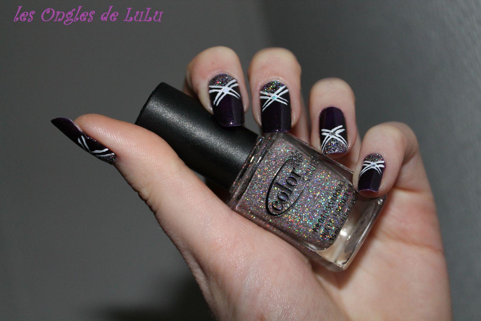 petite touche nail &quot&#x3B;artistique&quot&#x3B;
