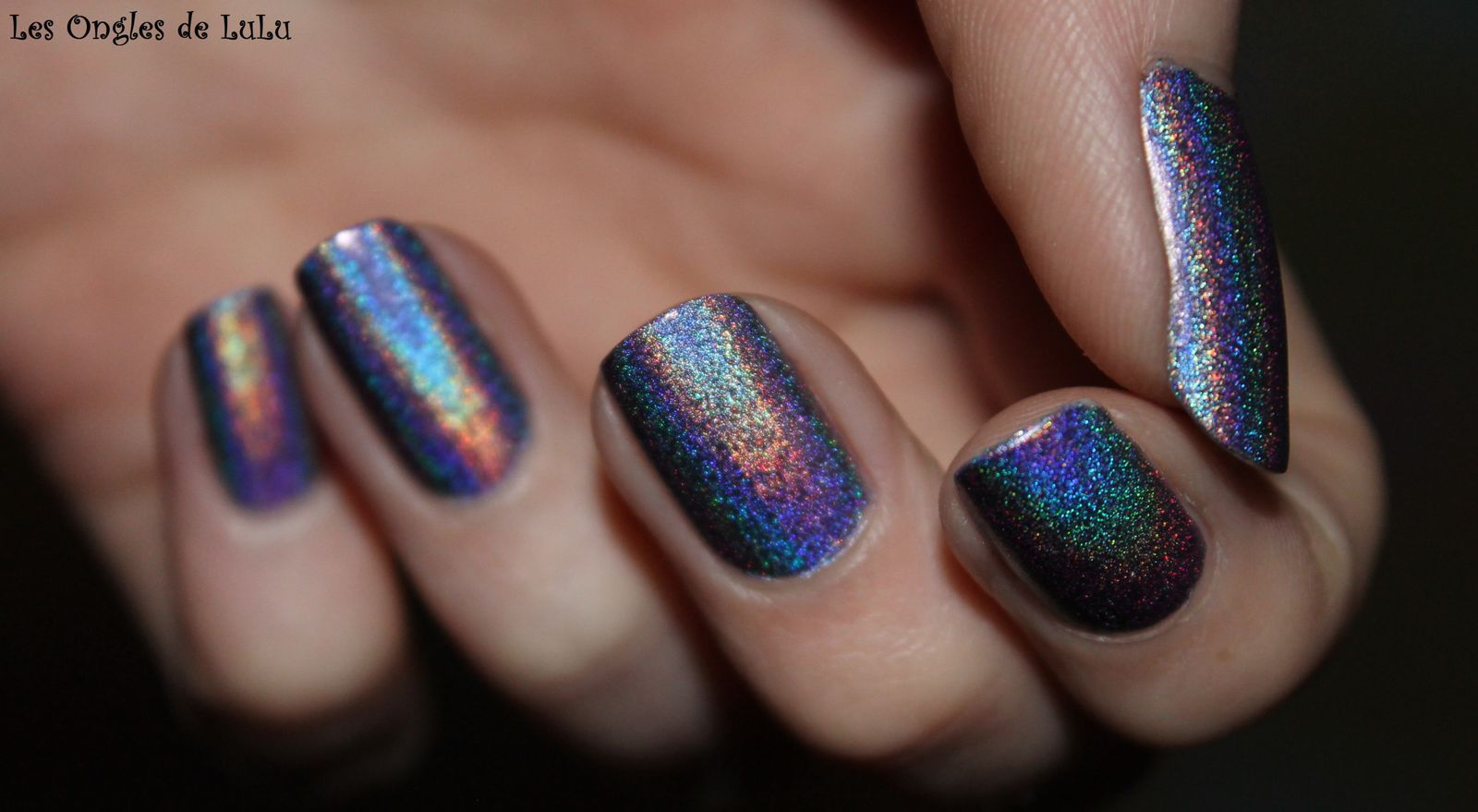 Perfect Holographic H7
