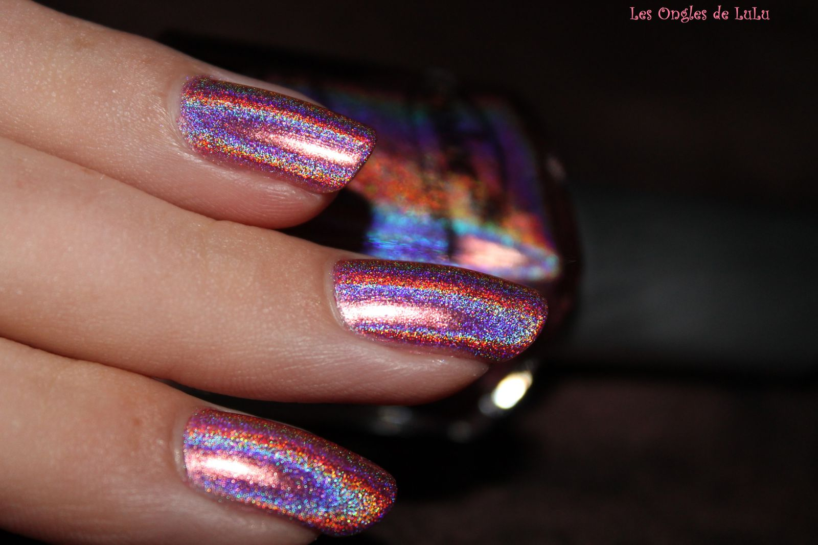 Miss Bliss color club