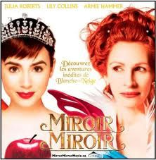 Miroir miroir i like it for Blanche neige miroir miroir film