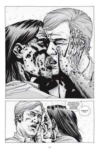 Walking Dead, tomes 09 et 10 : Ceux qui restent suivi de Vers quel avenir ? de Robert Kirkman et Charlie Adlard