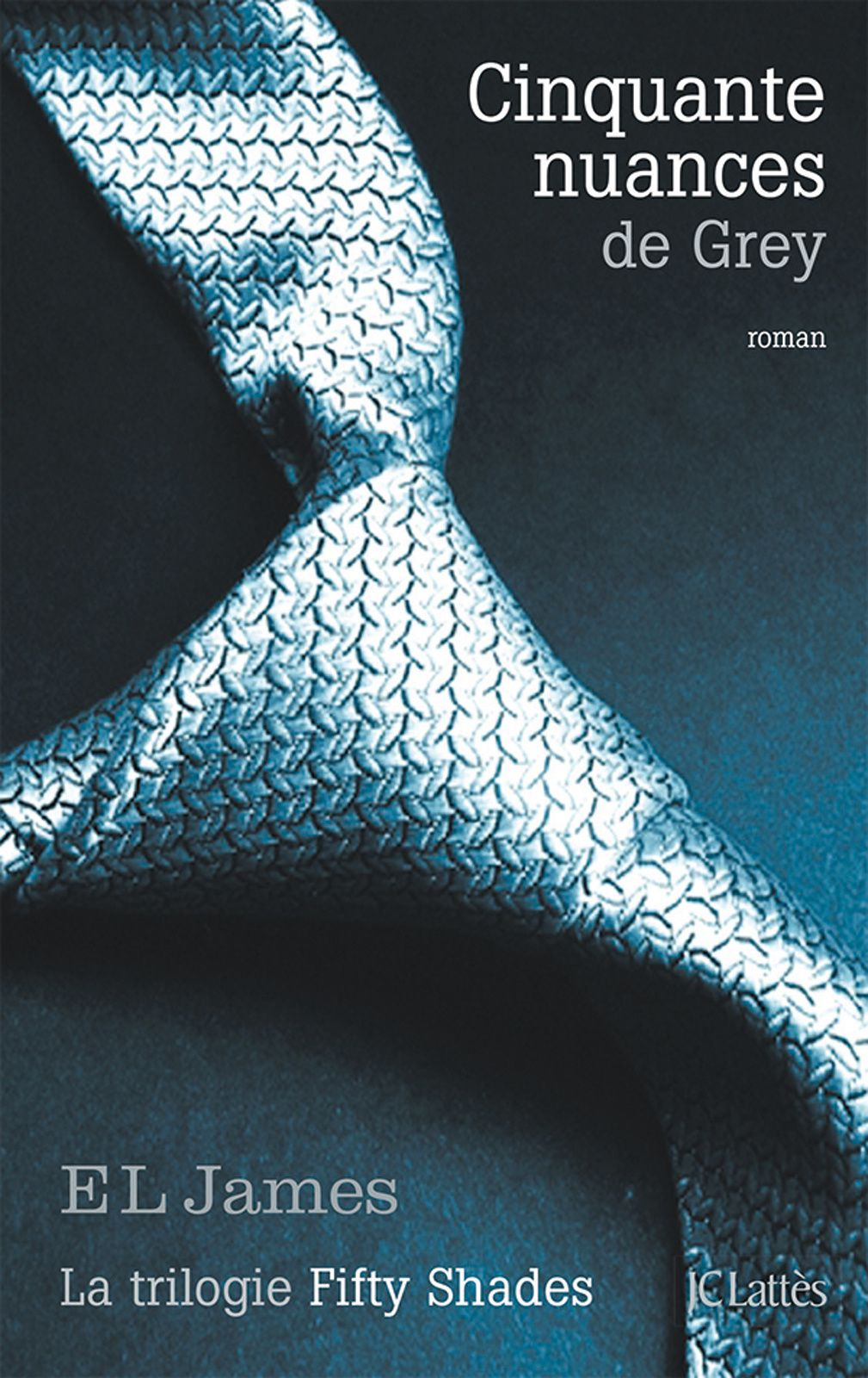 Cinquante nuances de Grey, tome 1 de E. L. James