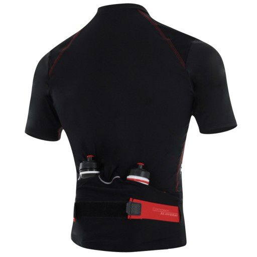 Découvrez les nouveaux maillots Trails/Running de POLI