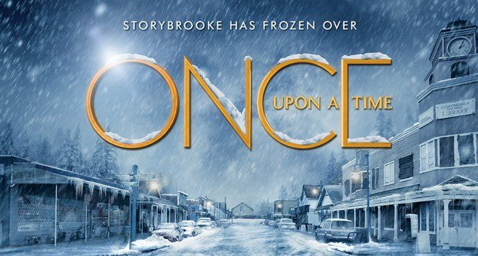 ONCE UPON A TIME | #402 &quot&#x3B;WHITE OUT&quot&#x3B;