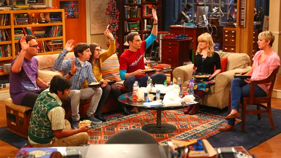 THE BIG BANG THEORY | #803 &quot&#x3B;THE FIRST PITCH INSUFFICIENCY&quot&#x3B;