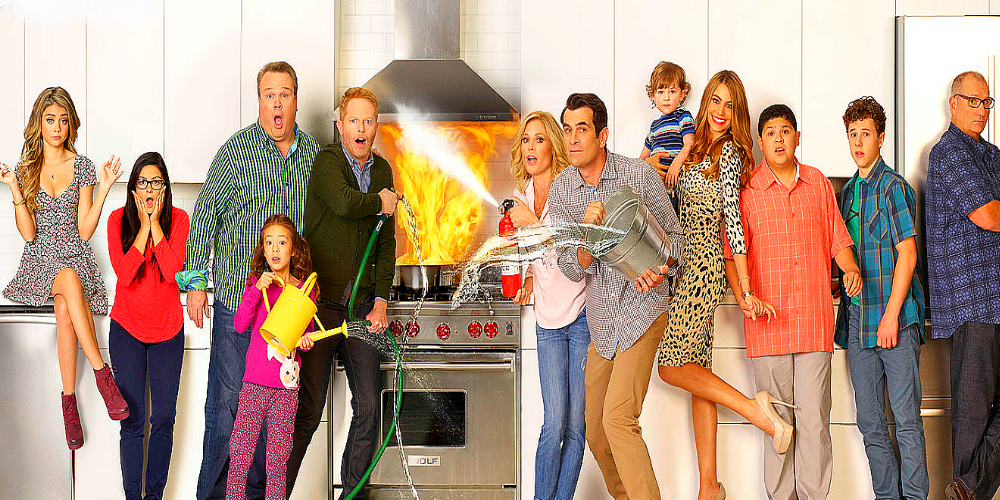 MODERN FAMILY | #603 &quot&#x3B;THE COLD&quot&#x3B;