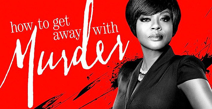 HOW TO GET AWAY WITH MURDER | #101 &quot&#x3B;PILOT&quot&#x3B;