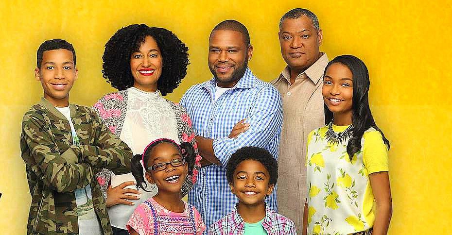 BLACK-ISH | #103 &quot&#x3B;THE NOD&quot&#x3B;