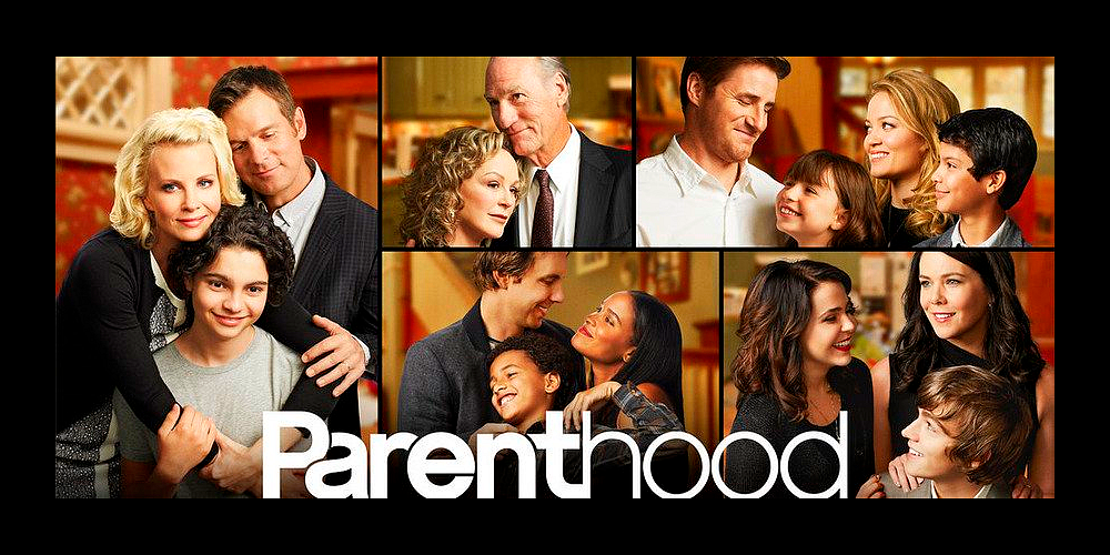 PARENTHOOD | #603 &quot&#x3B;THE WAITING ROOM&quot&#x3B;