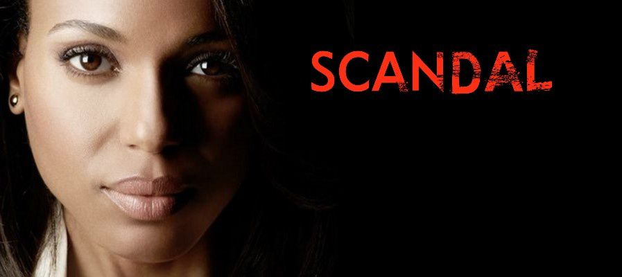 SCANDAL | #404 &quot&#x3B;LIKE FATHER, LIKE DAUGHTER&quot&#x3B;