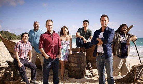 HAWAII FIVE-0 | #503 &quot&#x3B;KANALU HOPE LOA&quot&#x3B; / &quot&#x3B;THE LAST BREAK&quot&#x3B;