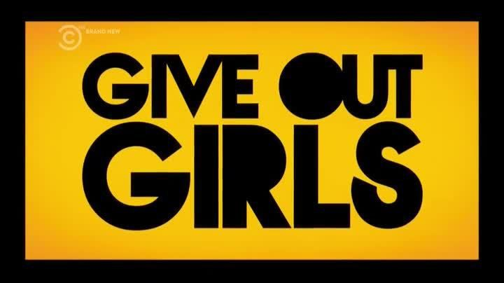 GIVE OUT GIRLS | #101 &quot&#x3B;PILOT&quot&#x3B;