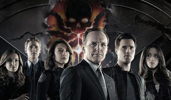 MARVEL'S AGENTS OF S.H.I.E.L.D. | #205 &quot&#x3B;A HEN IN THE WOLF HOUSE&quot&#x3B;