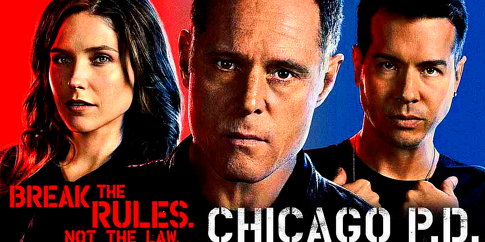 CHICAGO P.D. | #204 &quot&#x3B;CHICKEN, DYNAMITE, CHAINSAW&quot&#x3B;