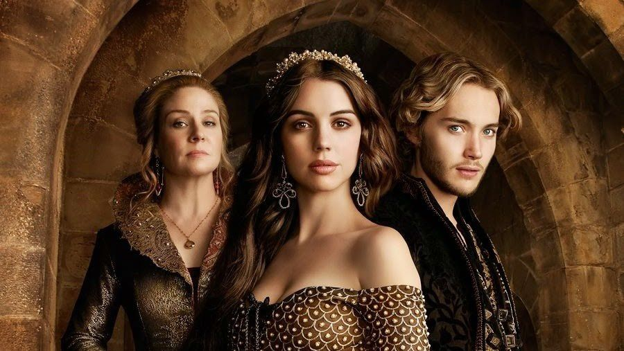 REIGN | #204 &quot&#x3B;THE LAMB AND THE SLAUGHTER&quot&#x3B;