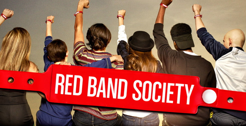 RED BAND SOCIETY | #105 &quot&#x3B;SO TELL ME WHAT YOU WANT WHAT YOU REALLY REALLY WANT&quot&#x3B;