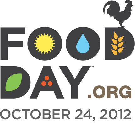 Celebrate Food Day