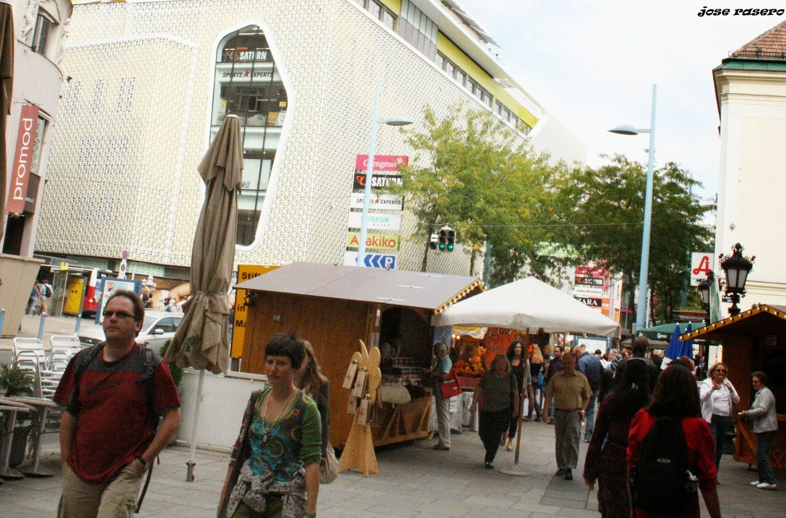 Viena,2012