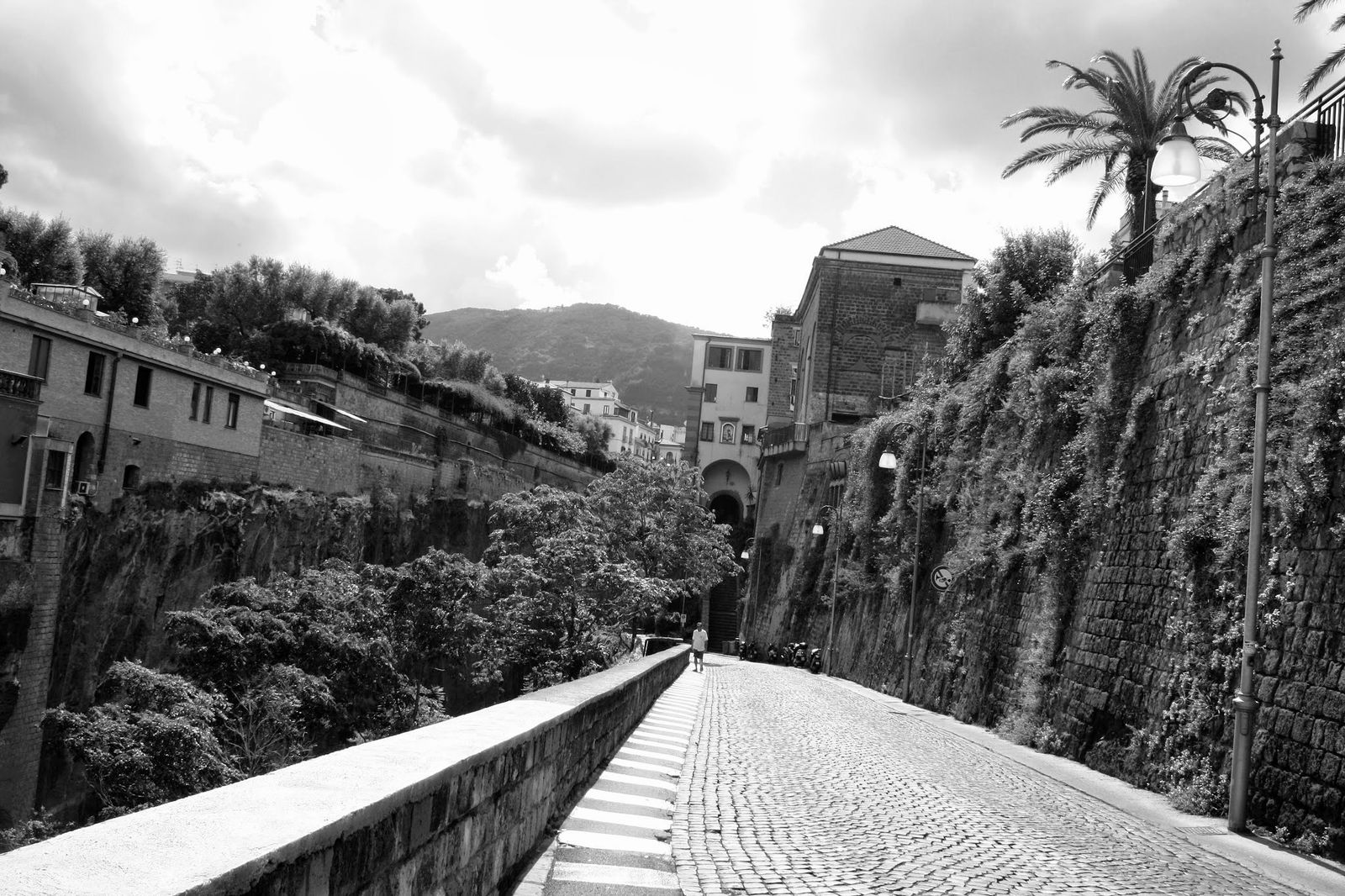 Capri / Sorrento