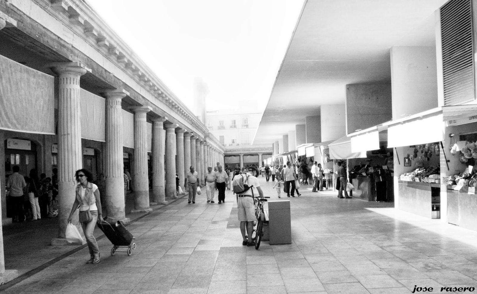 'La Plaza'