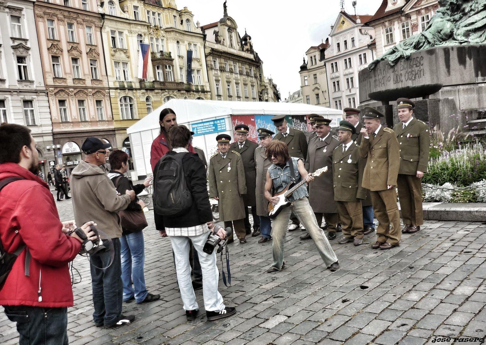 'Praga'