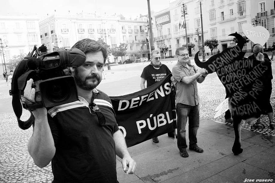 'Cádiz: viernes negros'