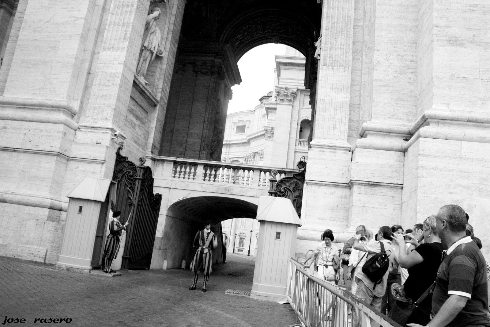 'Vaticano'