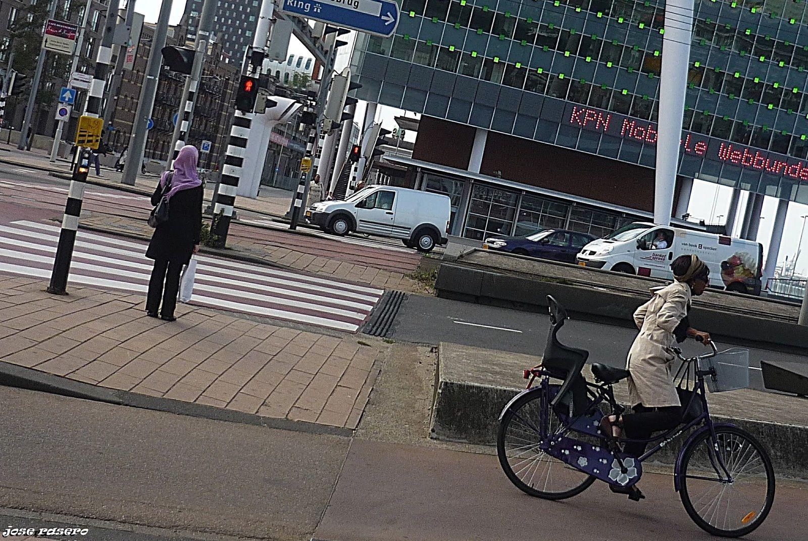 'Rotterdam, 1'
